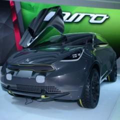 Foto 1 de 7 de la galería kia-niro-hybrid en Motorpasión