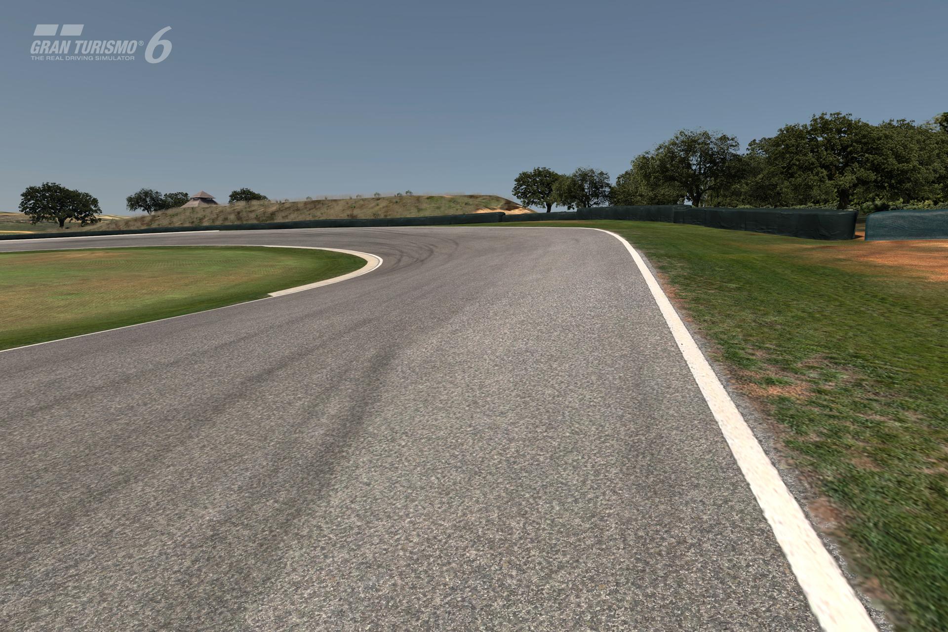 Foto de Comparativa Ronda y Ascari en Gran Turismo 6 (5/26)