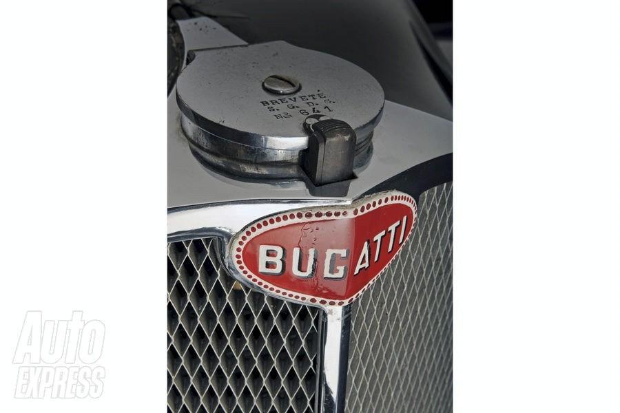 Foto de Bugatti Type 57S (5/12)