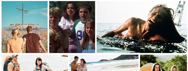 ¡Veranos fatales! 16 películas que demuestran que salir de vacaciones no siempre es buena idea