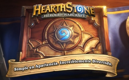 Hearthstone ya disponible para smartphones iOS y Android