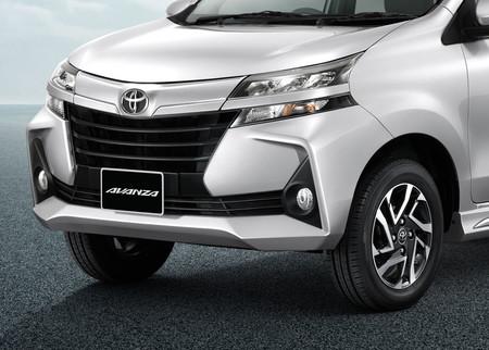 Toyota Avanza 2020 2