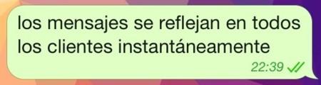 telegram mensaje
