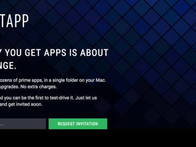 """Setapp: los creadores de CleanMyMac quieren que te suscribas a un """"Netflix de aplicaciones"""" para macOS"""