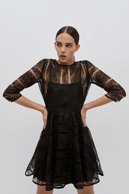 Vestido Negro2