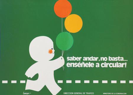 1976 Saber Andar No Basta