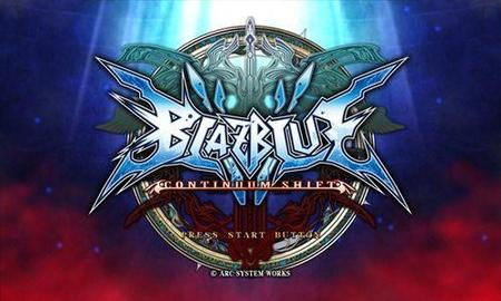 'BlazBlue: Continuum Shift'. Fecha para EEUU