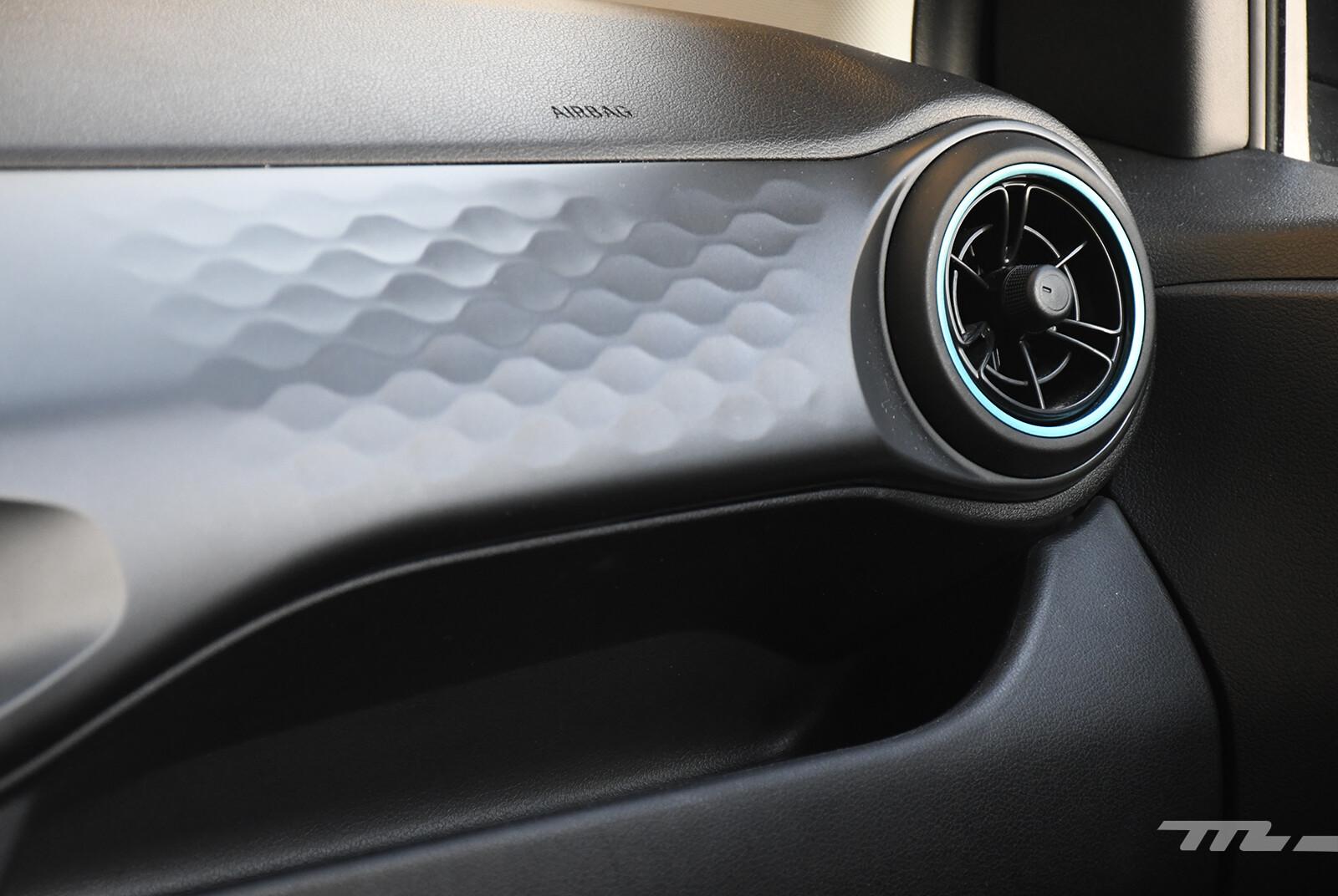 Foto de Hyundai Grand i10 2021 (prueba) (19/26)