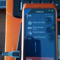 Foto 8 de 9 de la galería nokia-n8-naranja-bateria en Xataka Móvil