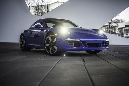 Porsche 911 GTS Club Coupé, una pieza de colección para Estados Unidos