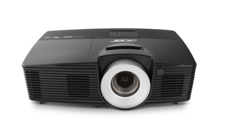 Acer Projector P5515 03