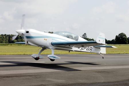 El motor eléctrico de Siemens para aviones está batiendo récords: más de 340 km/h y remolque de un planeador