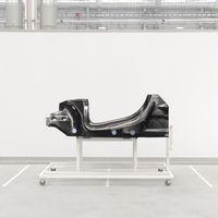 McLaren muestra un escueto adelanto de su futuro superdeportivo híbrido