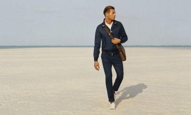 Foto de Louis Vuitton nos trae el verano más exclusivo con su nueva campaña (5/11)
