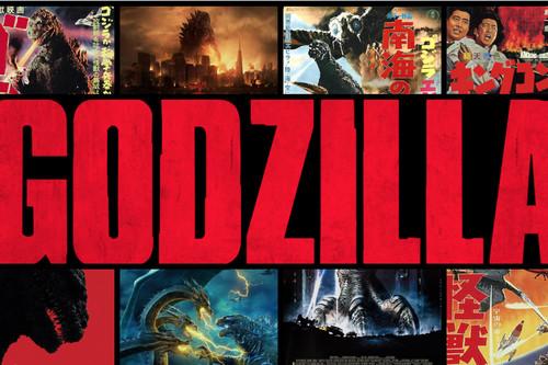 Godzilla en el cine y la televisión: 65 años reinando en el imperio de los monstruos