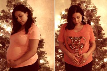 Y esto es lo que puede pasar si alquilas tu vientre: embarazada de trillizos, los padres le piden que aborte uno
