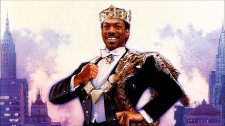 La secuela de 'El príncipe de Zamunda' sigue adelante con el creador de 'Black-ish' reescribiendo el guión