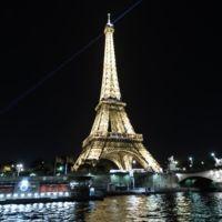 Visitemos las maravillas de París en dos minutos gracias este frenético vídeo hyper-lapse