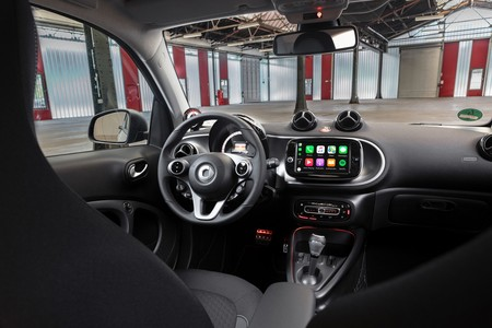 Smart Eq Forfour 17