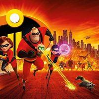 'Los Increíbles 2' arrasa en su estreno, pero Disney advierte que puede producir convulsiones en personas con epilepsia