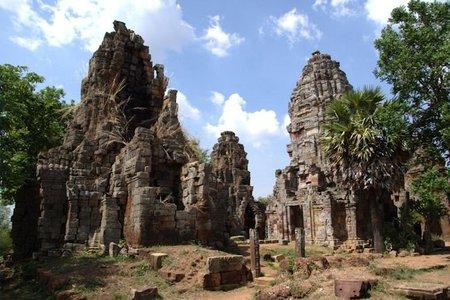 Camboya: Battambang, una región con mucha historia