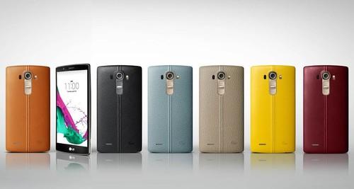 ¿Puede un gama alta no tener el mejor SoC? El caso del LG G4