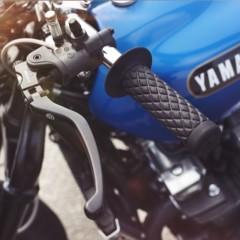 Foto 13 de 16 de la galería yard-build-yamaha-xjr1300-rhapsody-in-blue en Motorpasion Moto