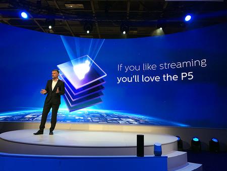 Philips P5