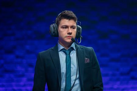 Lozark se queda en Giants Gaming y será el nuevo Director Deportivo