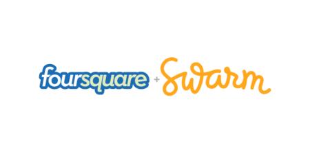 Swarm de foursquare listo en Google Play
