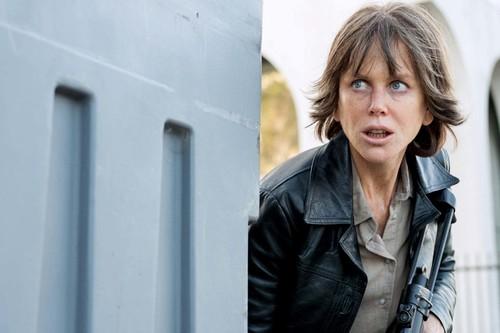 'Destroyer: Una mujer herida' reformula el thriller policiaco con una brillante Nicole Kidman