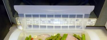 Lekué: 2 recetas sabrosas e hipocalóricas cocinadas al vapor. Fast-food sano en casa