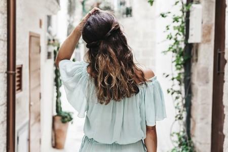 ¿Una boda en verano? Ficha estos peinados y maquillaje para triunfar
