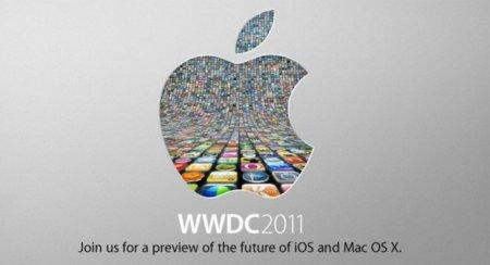 WWDC 2011: sigue con nosotros las novedades sobre iOS 5, Lion e iCloud