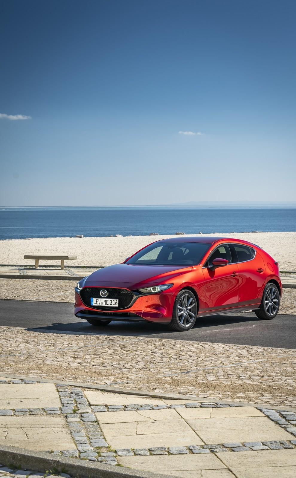 Foto de Mazda3 2019 (103/128)