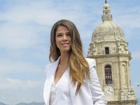 Juana Acosta, la actriz española con más glamour sobre la alfombra roja