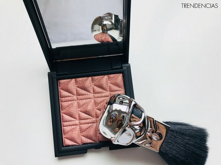 karl lagerfeld modelco douglas maquillaje