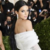 Gala MET 2018: Kendall Jenner o cómo ser el centro de atención con muy poco