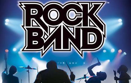 La versión europea de 'Rock Band' traerá diez canciones exclusivas