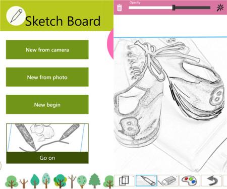 Sketch Board 13appsoffline