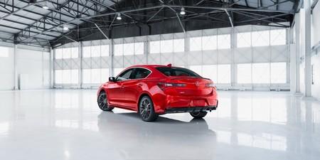 Acura Ilx 2019 3