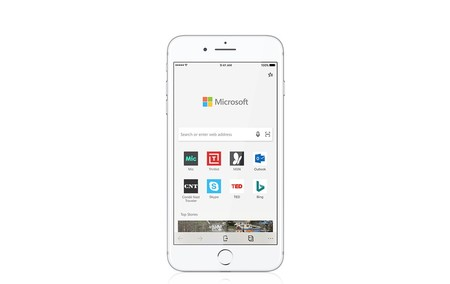 Microsoft Edge será el próximo navegador en llegar a iOS, una batalla perdida antes incluso de comenzarla