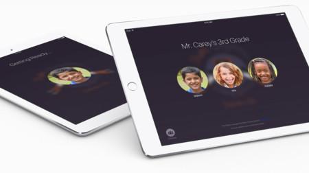 Soporte Multi-usuario en el iPad