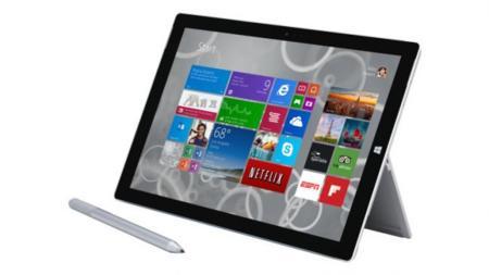 El nuevo Surface Pro 3 frente a los híbridos y ultrabooks a los que quiere batir