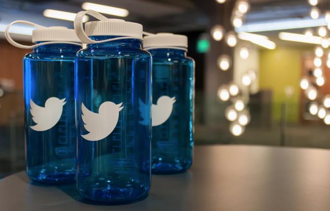 Twitter Botellas