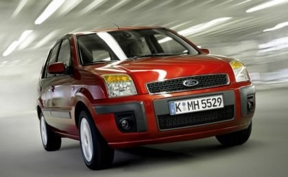 Ford Fiesta Ford B Max Ford Tourneo Courier Ford Ecosport Pictures to ...