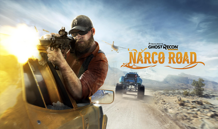 Narco Road