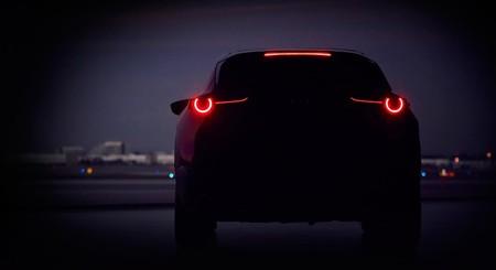 Mazda Cx4 55