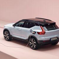 Volvo se convertirá en una marca de autos eléctricos en nueve años, según su CEO