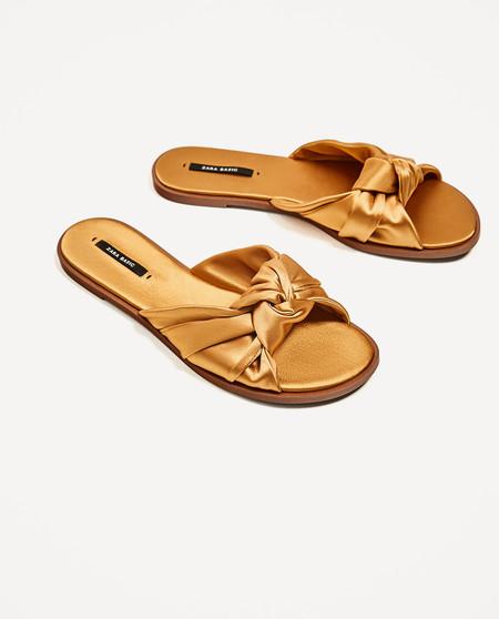 Zapatos Zara 11